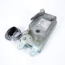 OSL5 Series overspeed fall arrester (Safety lock)